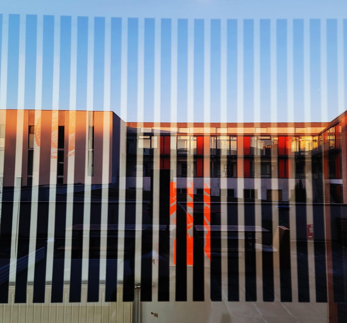 Architecture espaces formes
