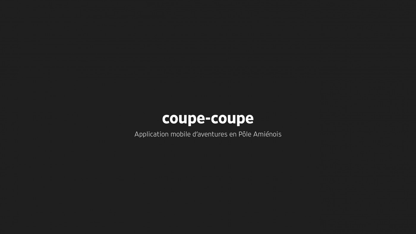 Coupe-coupe