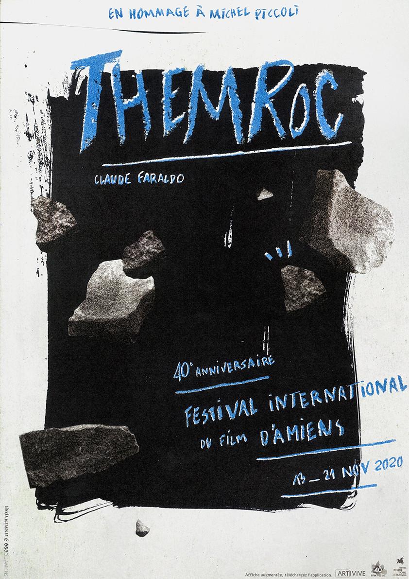 FIFAM Festival du film d'Amiens